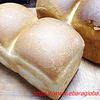 北海道産強力粉ゆめちからのイギリスパン