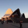 オーストラリア旅「シドニーと弾丸エアーズロックの旅!オペラハウスに潜入!その前にまずは腹ごしらえ」