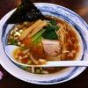 【今週のラーメン590】 麺家 静 心斎橋店 (大阪・長堀橋) 支那そば