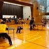 第12回八峰町卓球大会