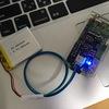 LiPo SHIMを使うためにリチウムバッテリー一式を用意するまで