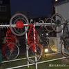 廃棄自転車を芸術に転換 No. 183 終点の先へ 瀬戸内芸術国際2016 【香川県】