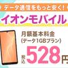 iPhone6Sを中古で購入し、6を売って格安SIMへ移行:月額は半額になり、満足度は上がった!