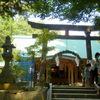 大祓祭@旦飯野神社[阿賀野市](6/30)