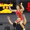 【あだ名は絶望?】オリンピック4連覇目前!吉田沙保里伝説に対する中国での評価