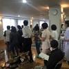 福山市の大石病院にて「糖を制するスロージョギング」と題して講演させていただきました。