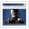 バーバー:ヴァイオリン協奏曲Op14&メイヤー:ヴァイオリン協奏曲 / ハーン, ヒュー・ウルフ, セントポール室内管弦楽団 (1999/2015 CD-DA)