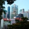 シンガポール街歩き#244(アン・シアン・ヒル辺り、夕方19時過ぎ)