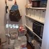辛かったけど、食器の整理をついにやりました