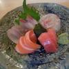 野に咲く花のように 兵庫三田市 海鮮料理 居酒屋 ランチ