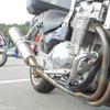 残暑、否、酷暑の8時間耐久タンデムツーリング・阪神〜丹波/オートバイ 〜もうええかな?と思ったら、夏より暑かった秋の始まり〜