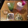 【ロンパV3】コラボカフェに行って来ました