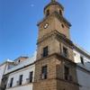 カディス島の朝ごはんと大聖堂