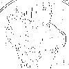 エッジ検出のお勉強(OpenCV+python)