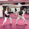 6月10日(土)御茶ノ水での日本拳法自由会の練習報告