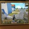 「PUBG MOBILE」をiPad Air2で遊んでみたら、画面も大きくて見やすいしこれはこれで良い