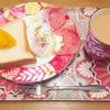 朝食を作ることで朝の時間を整える
