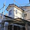 さいたま市見沼区御蔵 中古一戸建て 外装リフォーム3/24