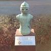彫刻放浪:埼玉県営さきたま緑道