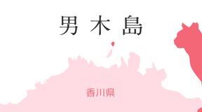 【香川】猫だらけの男木島へ旅行してきました