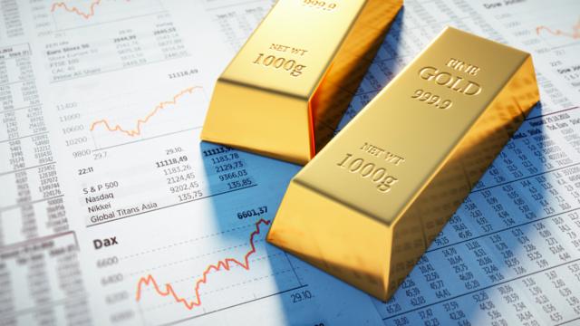 金投資のメリットやデメリットは?投資の方法も解説