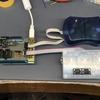 TPI スマイルライターの製作 その12 純正AVRISP mkIIはIDEで動くのか?