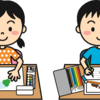 夏休みの宿題は楽しく取り組んじゃおう!~絵画編~