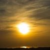 Today's shot 080116(BIG SUN)