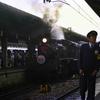 名古屋の鉄道100年フェア まさかのSL運転