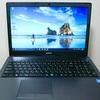 国産の安いノートパソコンならmouse m-Book B501Eがおすすめ!