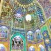 【イラン旅】聖地マシュハドの絶景&絨毯リペア体験