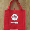 Whole Foods Market の Rockvilleエコバッグ