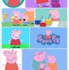 【AUS&NZワーホリ】女の子に人気のキャラクターは、ピンク色のブタのペッパピグ(Peppa Pig)☆