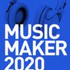 【PR】セール情報:Music Maker 2020 Premium【2020/04/19まで】