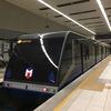 たった2駅を往復するイスタンブールの地下鉄道に乗ってみた!
