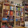 我が家のボードゲーム棚・IKEA編