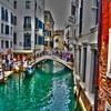 【イタリア一人旅】水の都ベネチアは島全てが散歩道