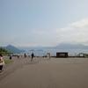 家族旅行・函館 ― サイロ展望台 ―