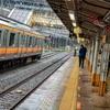 オタク、旅に出るin信州 #1 中央本線を西へ