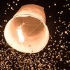 ラプンツェルのワンシーンが体験できるランタン打ち上げ祭!
