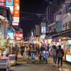 【台湾】2泊3日台湾旅行⑥ 士林夜市