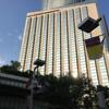 六本木ヒルズ高級ホテル グランドハイアット東京のエグゼクティブスイートに泊まってみた