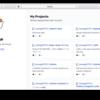 GitHubでソフトウェア開発者としてのポートフォリオサイトを自動的に楽々作成する方法