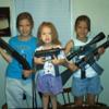 全米ライフル協会より面白い圧力団体を探せ!