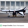 Dawn Aerospace unveils the Mk II Aurora suborbital space plane, capable of multiple same-day flights