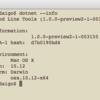 .NET Coreでマルチプロジェクト構成のソリューションを作る
