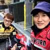 ★今朝、My honey横浜へ嫁いでいきました! to 心友 西村へ愛を込めて★