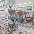 書店の漫画棚に関する考察