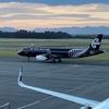 ニュージーランド航空で行くニュージーランド旅行 2019 ①