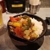 羽田へ行く前に。野菜を食べるカレー campの支店、キャンプエクスプレス品川(camp express)でカレーを食べた
